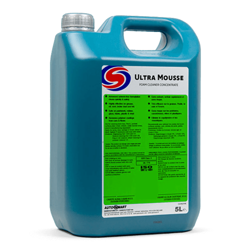 Picture of Ultra Mousse 5ltr