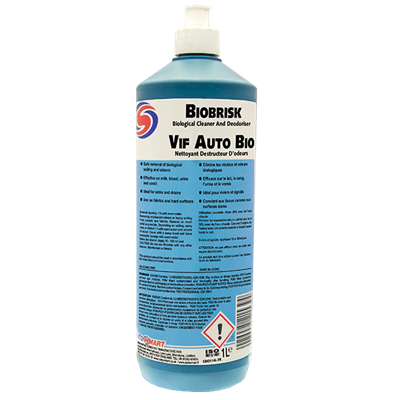 Picture of Bio Brisk  1 ltr - Autosmart specialist cleaner