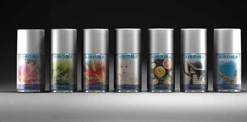 Picture of Airoma Classic Range 270ml aerosol