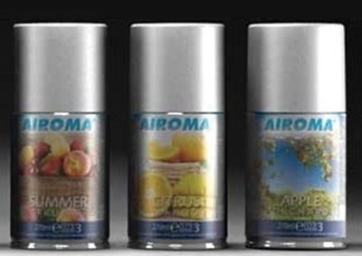 Picture of Airoma Therapy & Spa 270ml refills