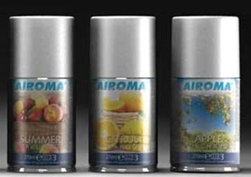 Picture of Airoma Fruits 100ml refill
