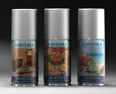 Picture of Airoma Oriental 100ml refills